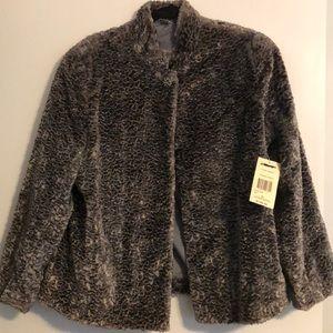 Laura Ashley petite Holiday coat